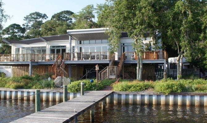 Green Home Florida First Achieve Leed Platinum
