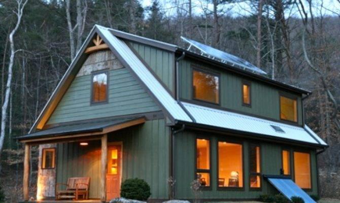 Green Home Ideas Passive Solar Design Victoria