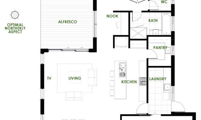 Green Homes House Plans Home Deco