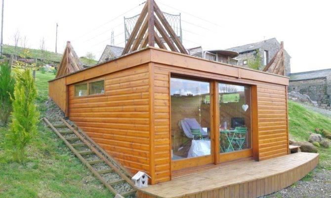 Green Summer House Design Ideas Photos Inspiration Rightmove Home