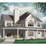 Greenfield Farm Country Home Plan House Plans