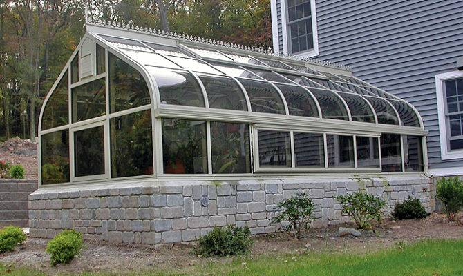 Greenhouse Designs Which One Fits Your Needs Part Interior