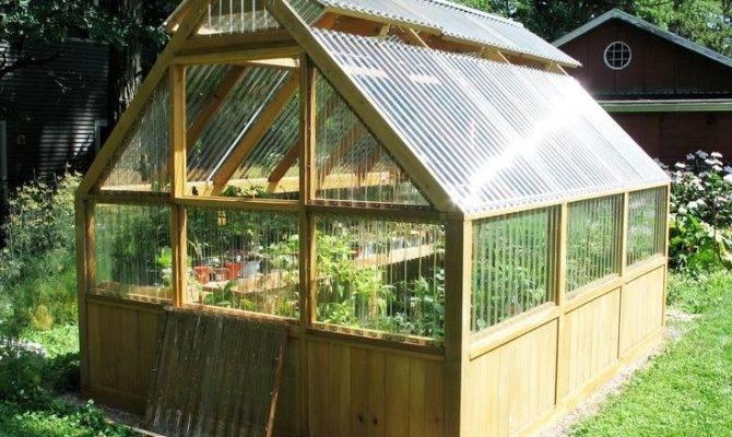 Greenhouse Gardening Pinterest Diy Plans