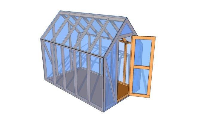 Greenhouse Work Bench Plans Moddi