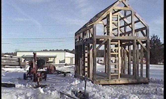 Gres Shed Plans