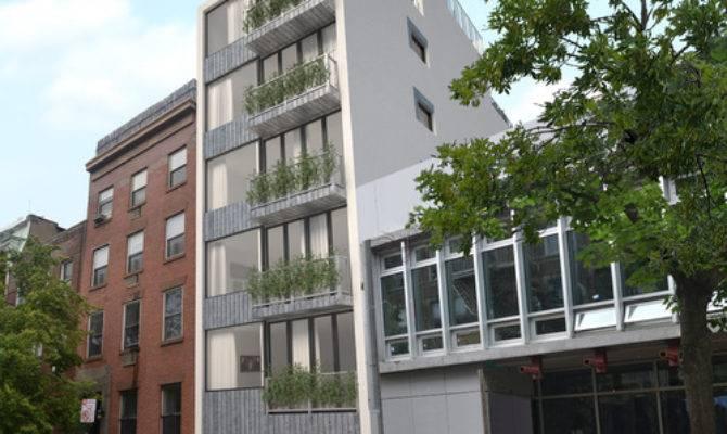 Grieve Story Condo Grows Former East Street