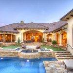 Grooms Most Beautiful Fantasy House Swimming Pools