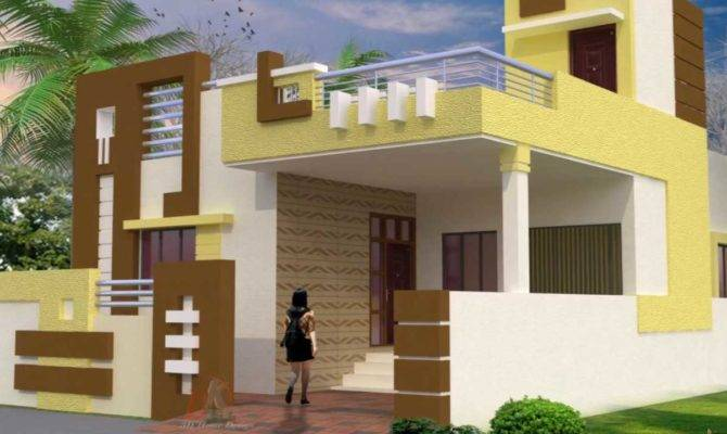 Ground Floor House Elevation Ideas Awesome Home