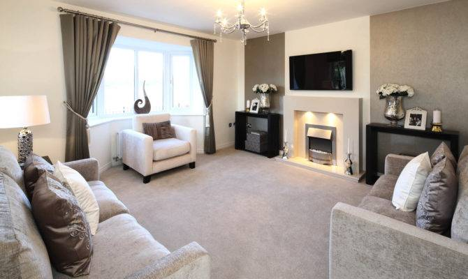 Groves New Homes Penyffordd Taylor Wimpey