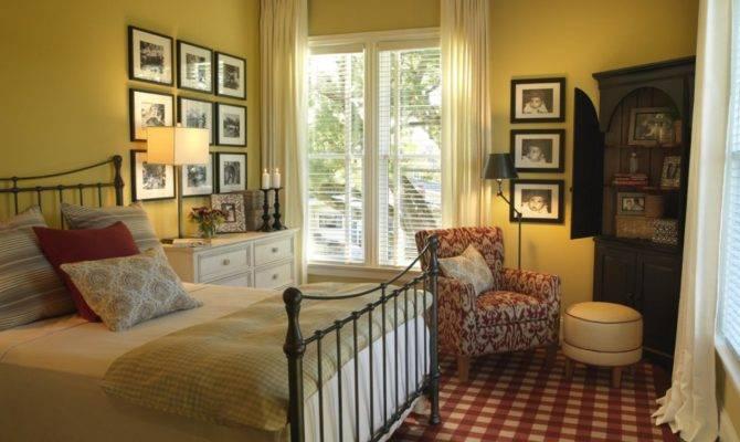 Guest Bedroom Hgtv Dream Home