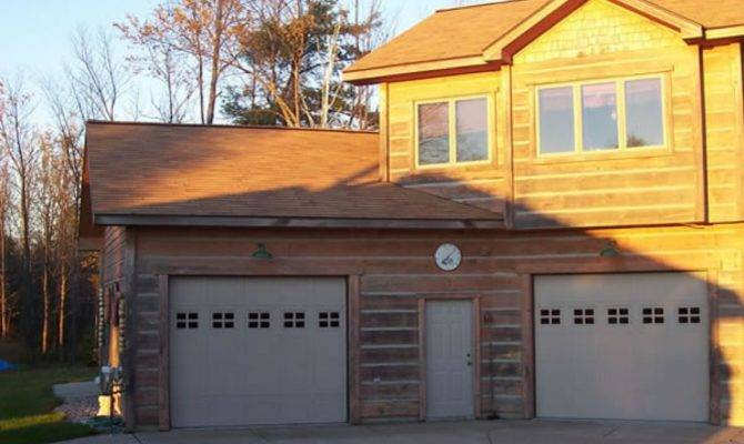 Guest House Plans Garage Small Cottage