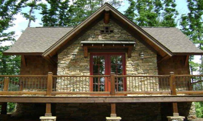 Guest House Plans Small Cottage Build
