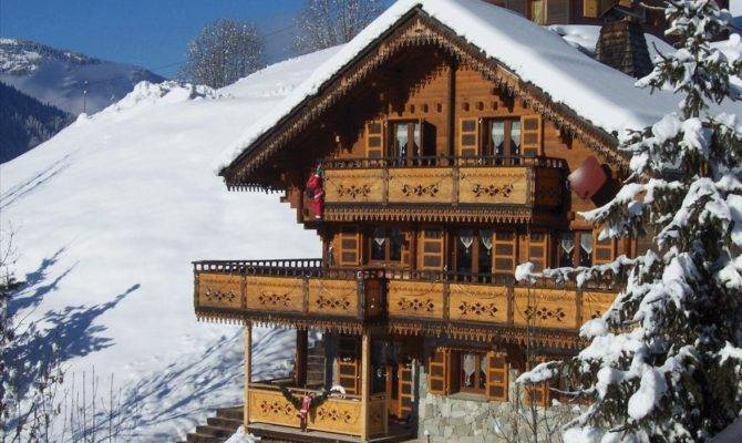 Guide Investing Ski Chalet Europe