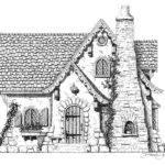 Gwyndolyn Cottage Storybook Homes