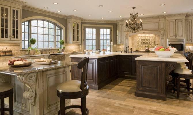 Habersham Kitchen Home Lifestyle Custom