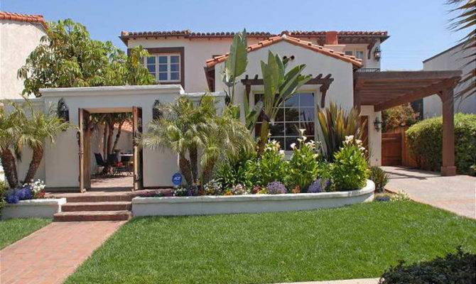 Hacienda Architecture Plans Spanish House