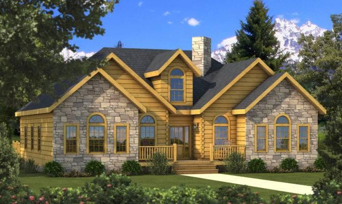 Halifax Plans Information Southland Log Homes