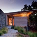 Halls Ridge Knoll Guest House Bohlin Cywinski Jackson Nic