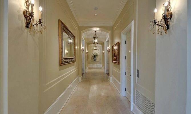 Hallway Pinterest
