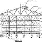 Ham Pole Barn Construction Techniques Here