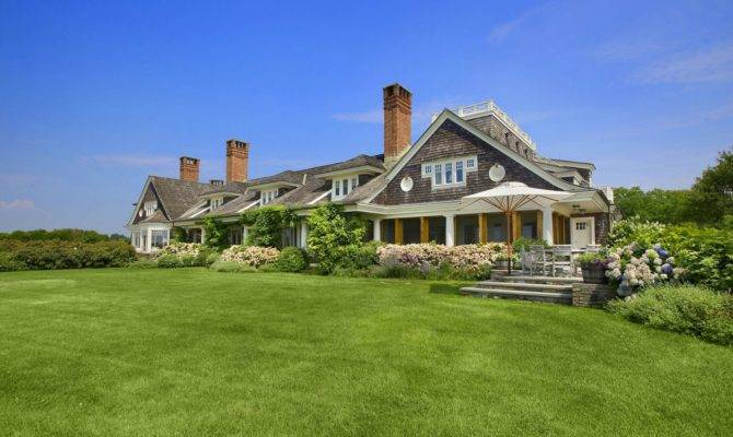 Hamptons Luxury Real Estate Market Booming Once Again