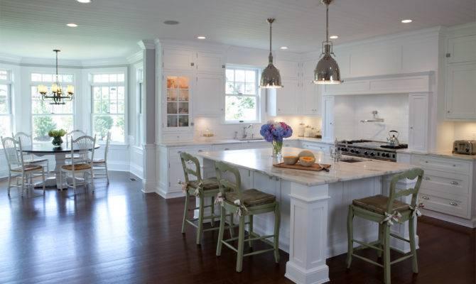 Hamptons Style Kitchen Designs Ken Kelly Long Island