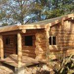 Handcrafted Log Cabins