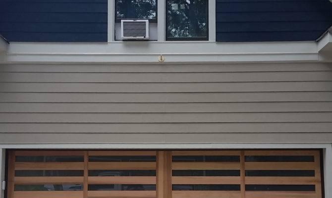 Handcrafted Wood Garage Doors Overhead Door Georgia
