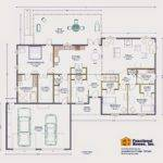 Handicap Accessible House Plans Danutabois