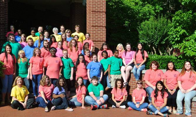 Harding Academic Support Services Upwardbound