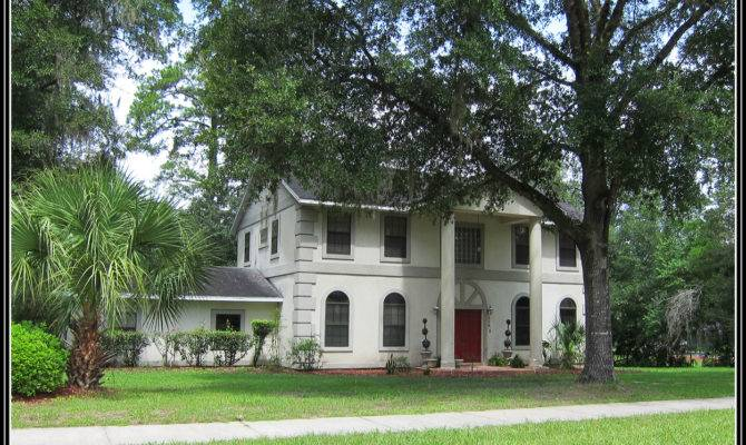 Harmonious Classic Southern Homes Architecture Plans