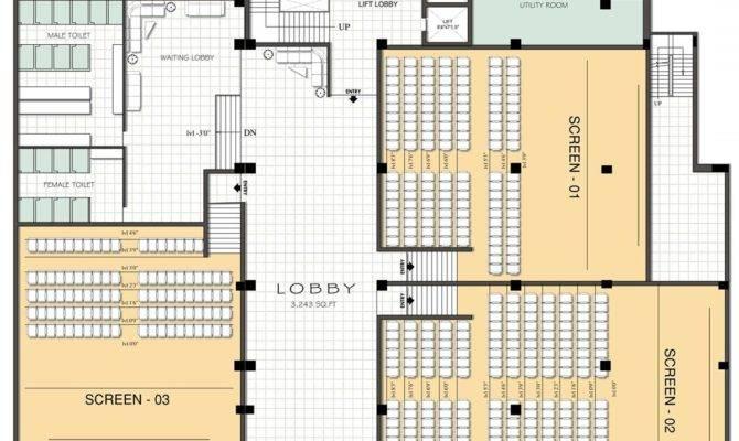 Harmonious Multiplex Plans Designs Architecture