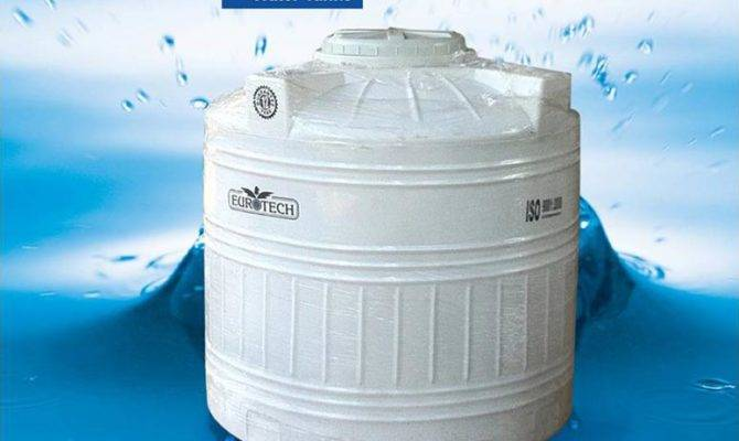 Harmonious Plastic Hot Water Tank Architecture Plans