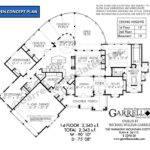 Harmony Mountain Cottage House Plan Plans