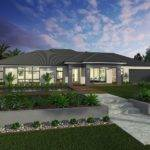 Hartley Acreage Home Design Mcdonald Jones Homes