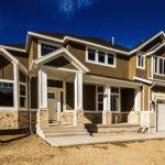 Harvard Custom Home Plan