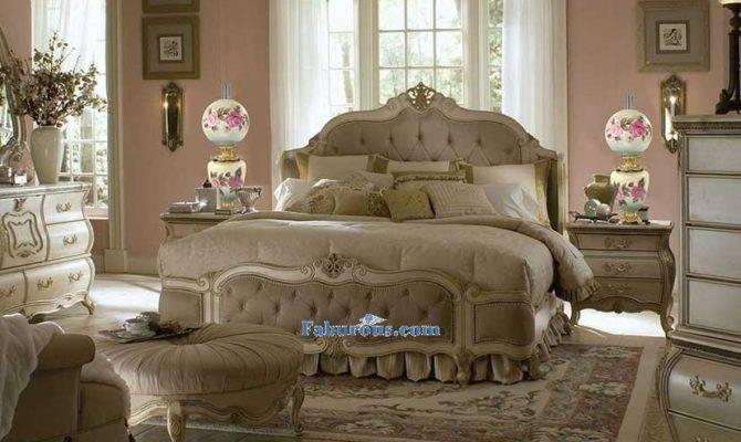 Have Victorian Style Bedroom Design