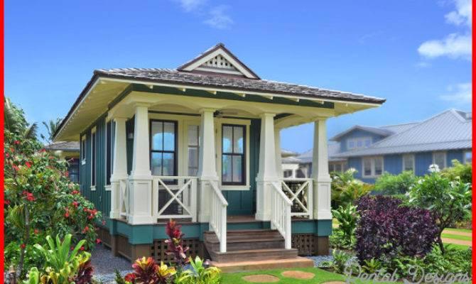 Hawaiian Home Designs Rentaldesigns