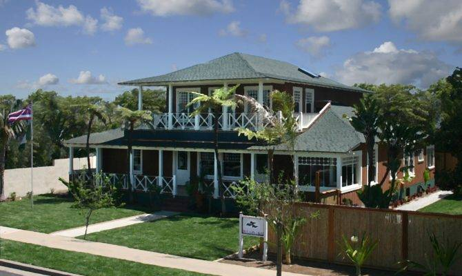 Hawaiian Plantation Style Homes Joy Studio Design
