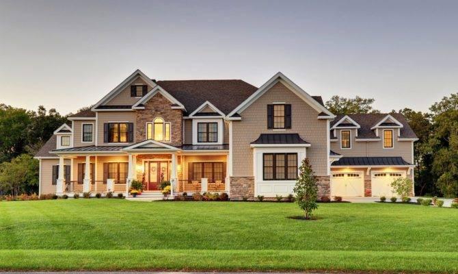 Hawksnest Custom Delaware New Homes