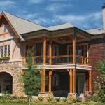 Hedgeview Garden Home House Plans Garrell Associates
