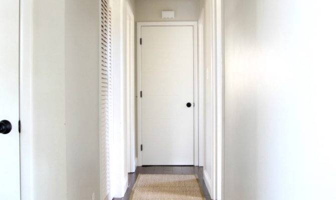 Help Long Boring Hallway Not