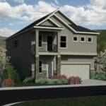 Henry Walker Homes Utah Floor Plans