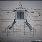 Here Detailed Drawings New Cupola Design