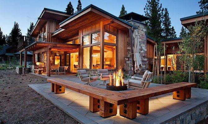 10 Modern Mountain Home Plans Ideas - House Plans