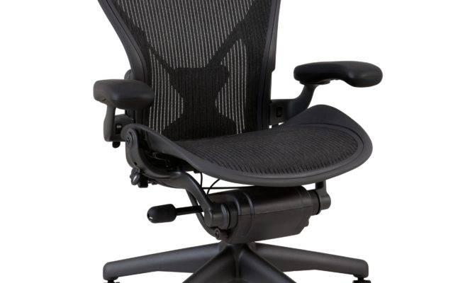 Herman Miller Chair Guide Office
