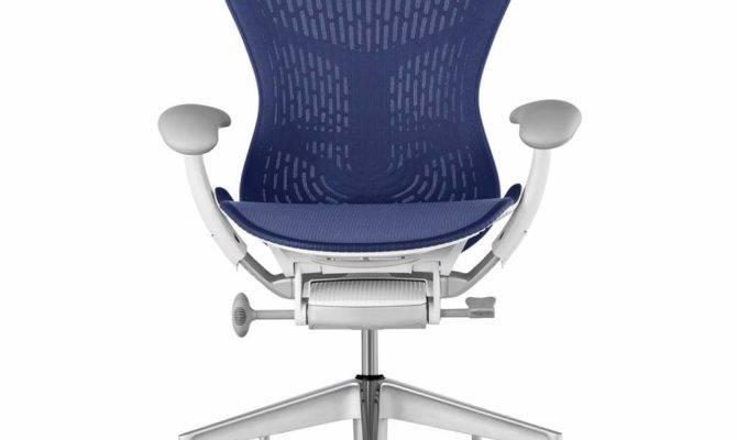 Herman Miller Mirra Chair Butterfly Back