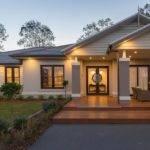 Hermitage Acreage Home Plan Mcdonald Jones Homes