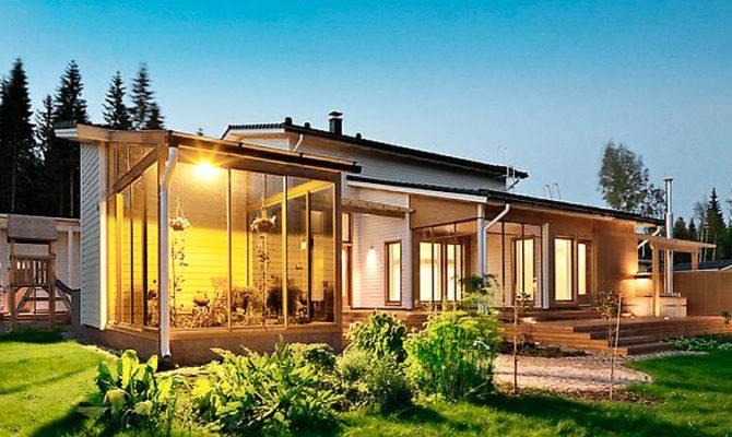 Herrala Talot Espoo Premium House