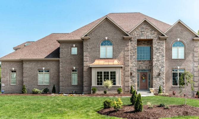 Heurich Custom Built Homes Carriage Manor